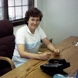 Dr. Jackie Chadwick