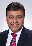 Dr. Kenneth Ramos