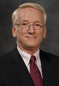 Former Dean Shortliffe