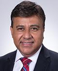 Interim Dean Kenneth S. Ramos, MD, PhD