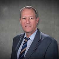 Frederic Zenhausern, PhD, MBA
