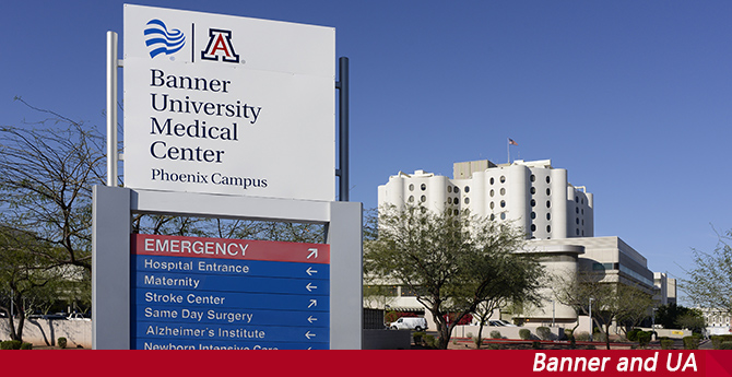 Banner University Medical Center - Phoenix Campus