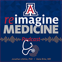 Reimagine Medicine Podcast