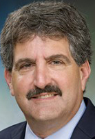Steven Lieberman, MD head shot