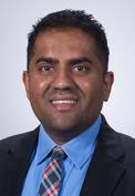 Soham Shah,MD, MBA