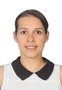 Luisa Maria Rojas Valencia, MS