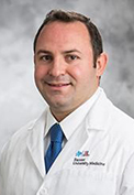 Rawad Mounzer, MD