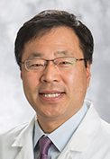 Steve Chung, MD