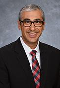 Majid D. Biglari, DO, PhD, FACC