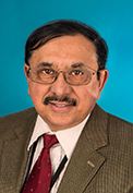 Rakesh Nanda, MD, FACP, FACG