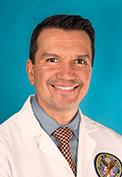 Hugo Pinillos, MD, FACG