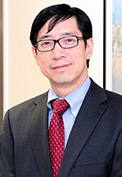 James Yuen, MD