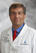 Ashish Pershad, MD