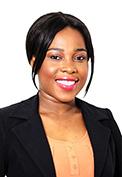Akua B. Ekunwe, MD