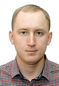 Alexandr Karimov, MD