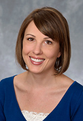 Megan Cheney, MD