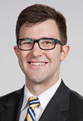 Collin Barber, MD