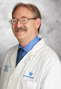 Corey Detlefs, MD, FACS