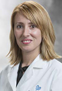 Natasha Keric, MD, MPH, FACS