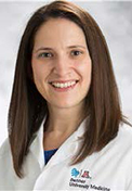 Jennifer F. Preston, MD