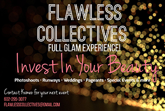 Flawless Collective Social