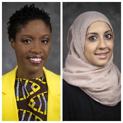 Drs. Johnson-Agbakwu and Ali