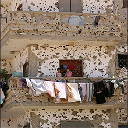 Scenes from the Gaza Strip