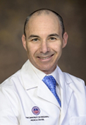Bentley Bobrow, MD