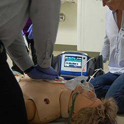 CPR University