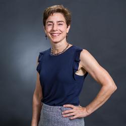 Amelia Gallitano, MD, PhD