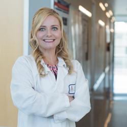 Melissa Herbst-Kralovetz, PhD