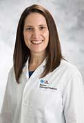 Jennifer Preston, MD