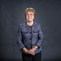 Ella Nikulina, PhD