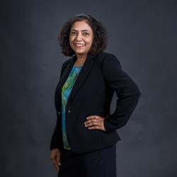 Shalini Sharma, PhD