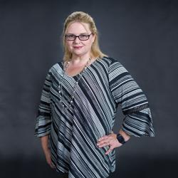 Theresa Currier Thomas,PhD