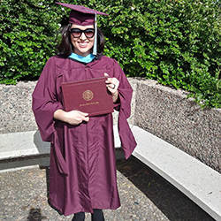 Kristina Yancey, Class of 2022