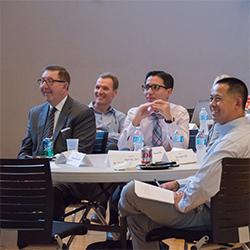 Faculty Mentoring Program Lift