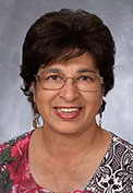 Daphne deMello, MD