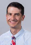 Jordan Coulston, MD