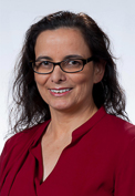 Marícela Moffitt, MD, MPH, FACP