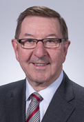 Robert Roberts, MD