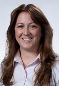 Sarah Hillman, MBA