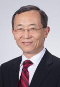 Xianfeng Frank Zhao, MD, PhD, MBA
