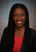 Crista Johnson, MD, MSc, FACOG, IF