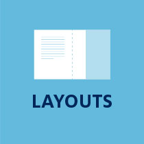 Layouts Graphic