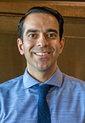 Hamed Abbaszadegan, MD, MBA, FACP