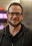 Matt Huentelman, PhD