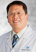 Mark Wong, MD