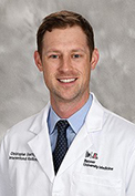 Christopher Goettl, MD