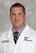 Cole Mendenhall, MD
